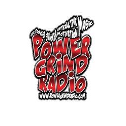 Power Grind Radio