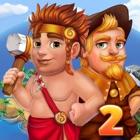 Island Tribe 2. icon