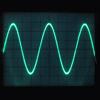 Sound Analysis Oscilloscope