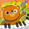 Keys Kids Play - iPadアプリ