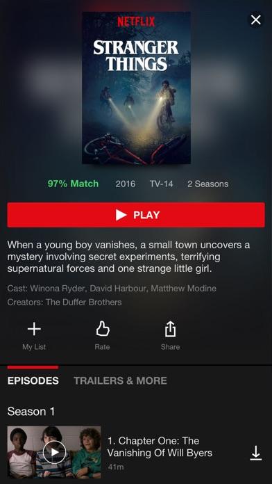 download Netflix apps 3