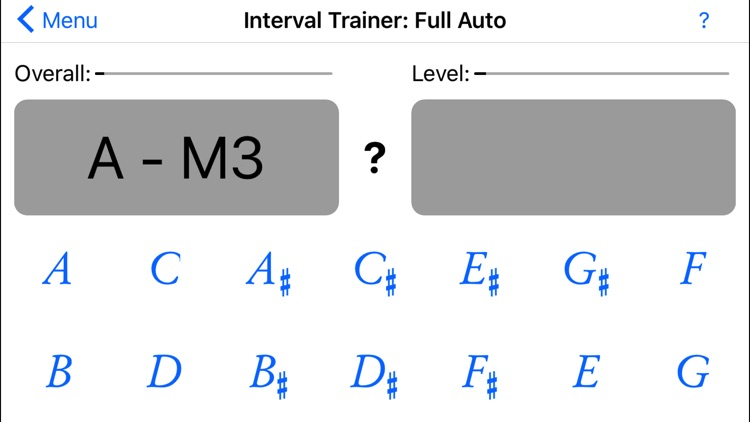 Smart Interval Trainer screenshot-0