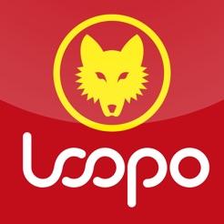wolf garten loopo on the app store. Black Bedroom Furniture Sets. Home Design Ideas
