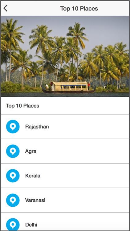 best hotel booking app in kerala