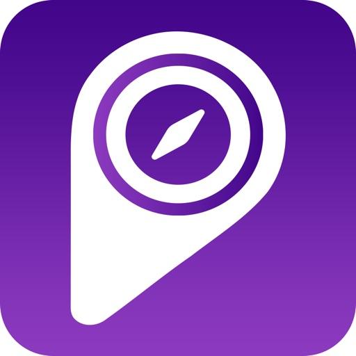 Spotter - Socio Travel App