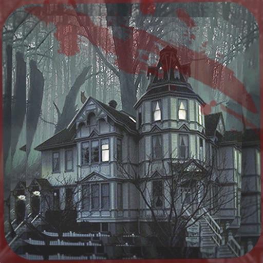 Мистический дом ужасов