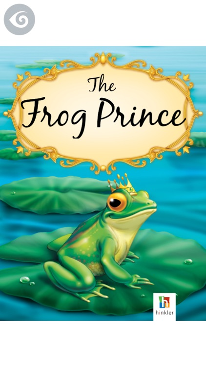 The Frog Prince: screenshot-0