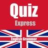 Quiz Express - English Grammar - iPhoneアプリ