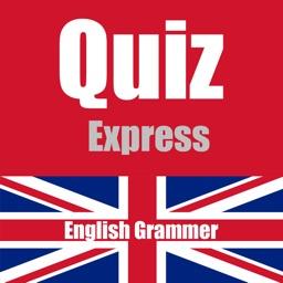 Quiz Express - English Grammar