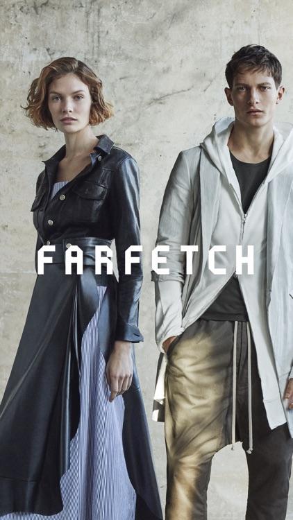Farfetch - Shop Designer Style