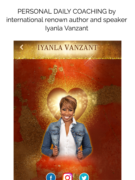 Awakenings with Iyanla Vanzant screenshot 9