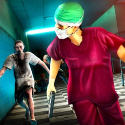 Walking Zombie Shooter Escape