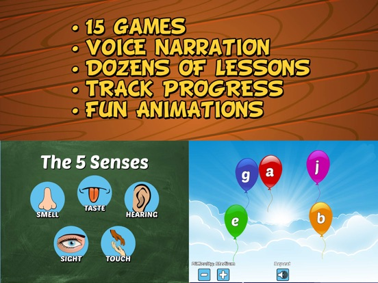 First Grade Learning Games-ipad-3
