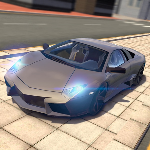 Download Extreme Car Driving Simulator Hack Latest MOD IOS Android