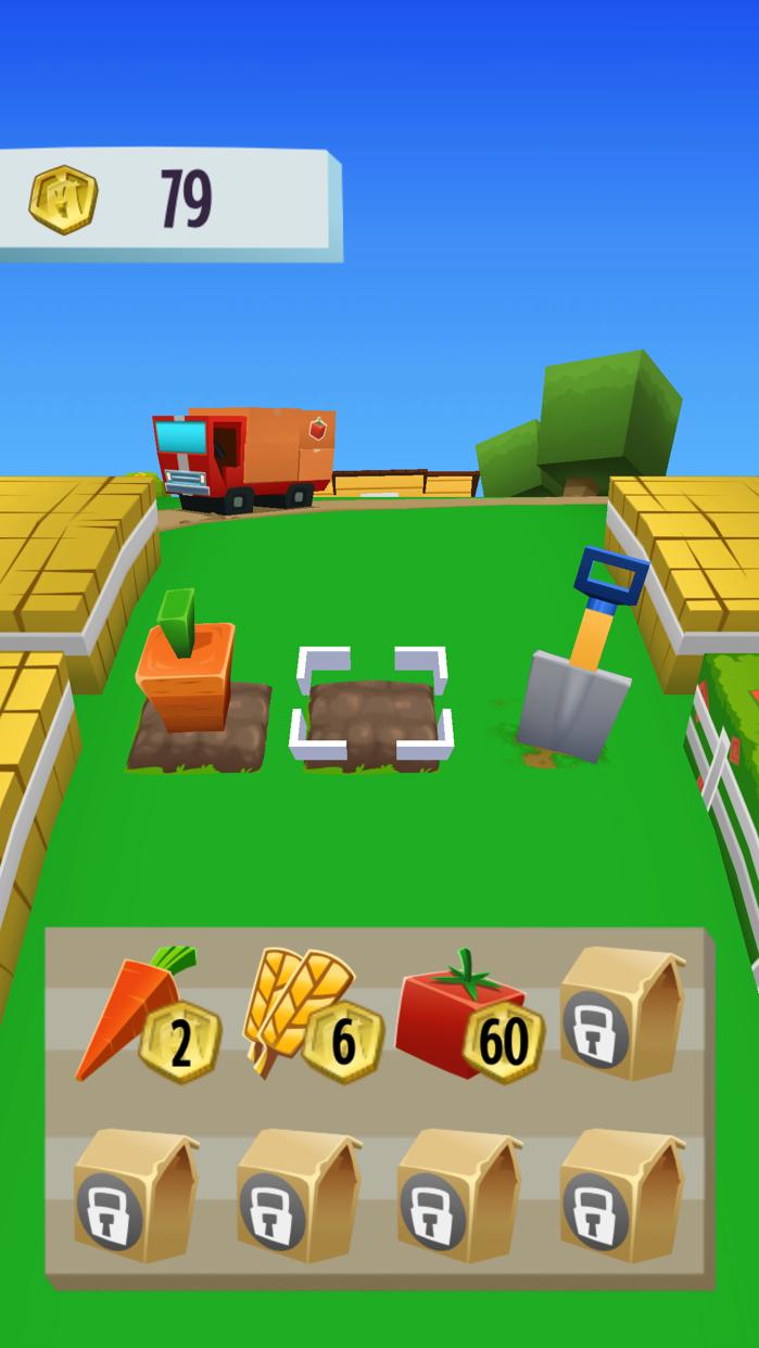Field Day Screenshot