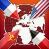 S&T: Sandbox World War II TBS (AppStore Link)
