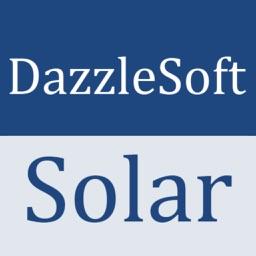 dazzlesoft solar kostal piko by filip hoeven. Black Bedroom Furniture Sets. Home Design Ideas