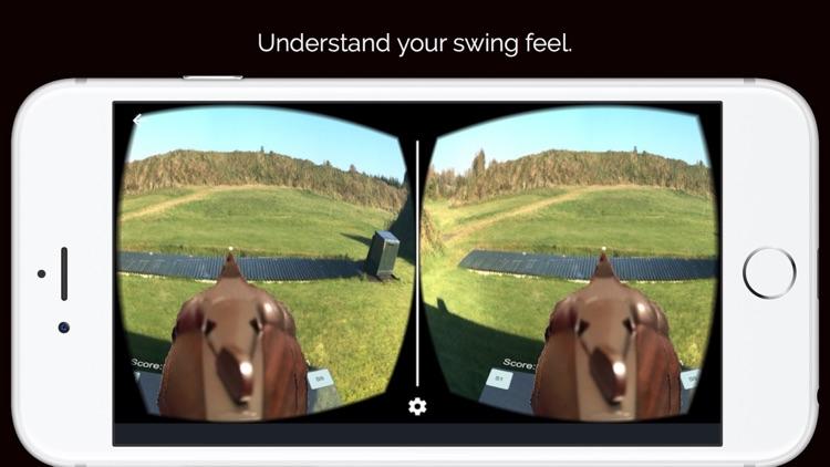 trapShoot 3D VR screenshot-3