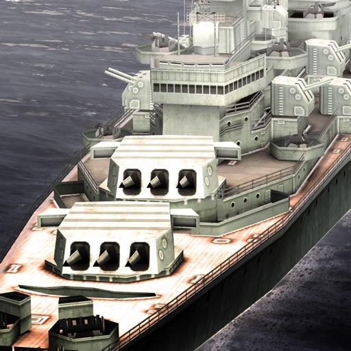 Pacific Fleet Lite