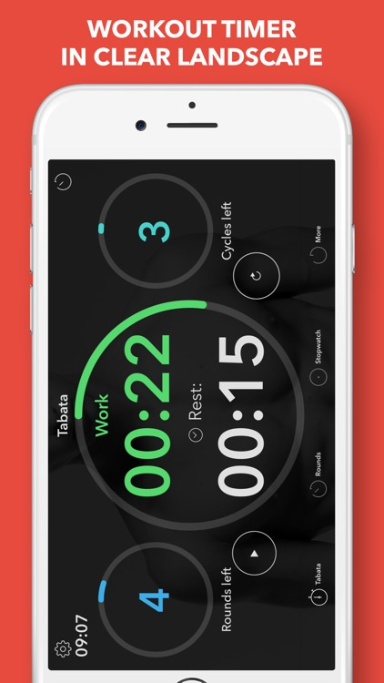 Timer Pro - Workouts Timer screenshot-0