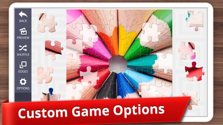 Jigsaw Daily: Fun Puzzle Games screenshot-3