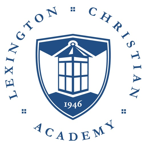 Lexington Christian icon