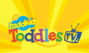 TaDAKids Toddles TV