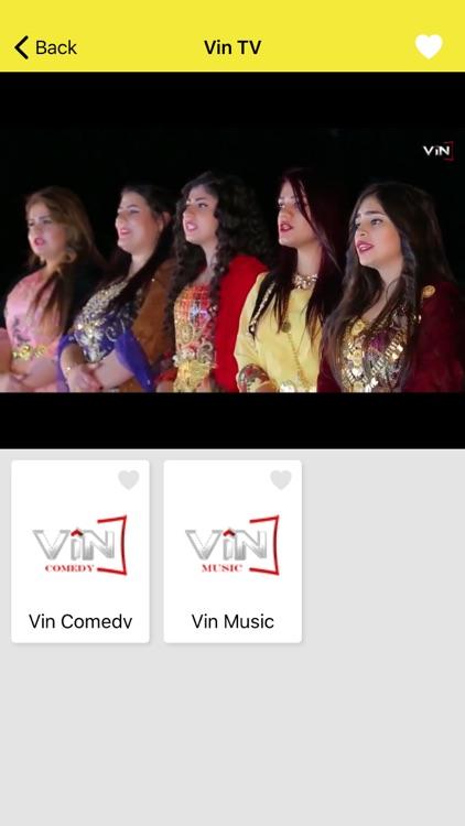 LiveTV by Zain