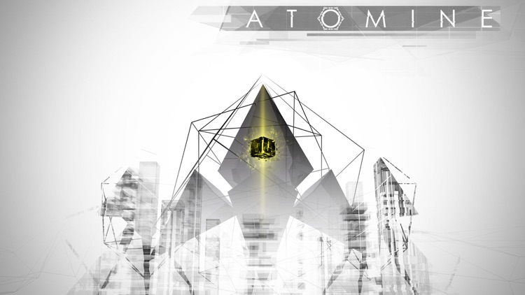 ATOMINE screenshot-0