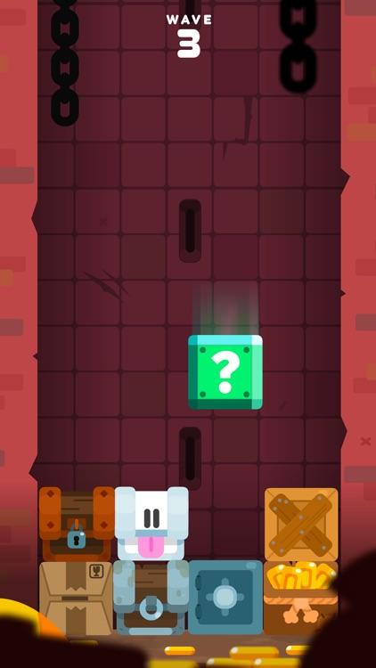 BreakChest - Golden tap screenshot-3