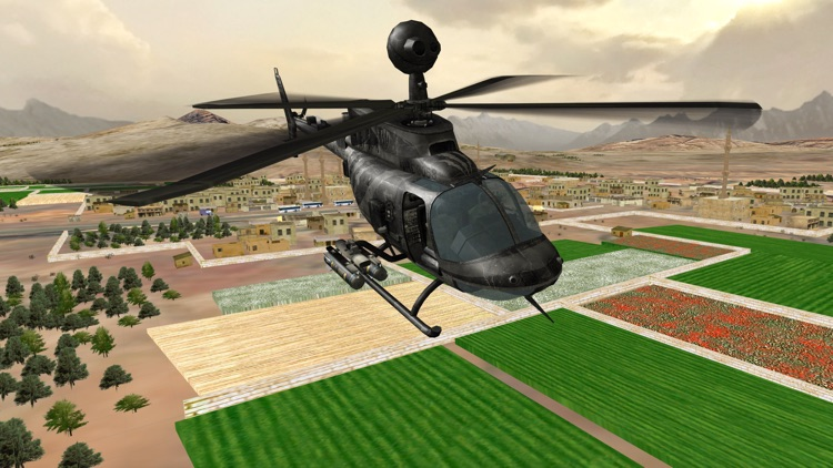Air Cavalry PRO screenshot-4