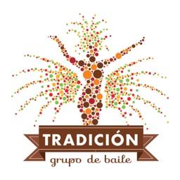 Tradición grupo de baile