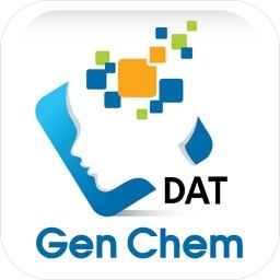 DAT General Chem Cram Cards