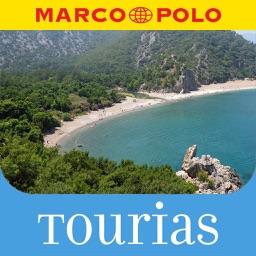TOURIAS - Turkish Riviera