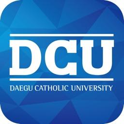 DCU 통합시스템(학생지원통합시스템, 교직원통합시스템)