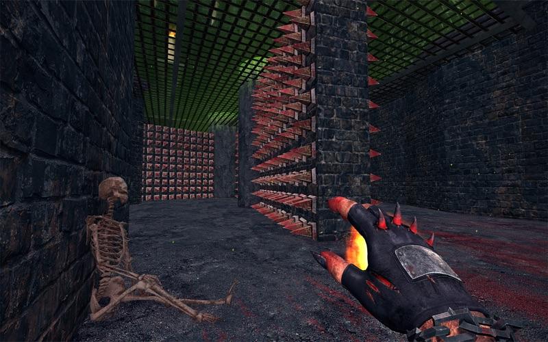 SEUM: Speedrunners from Hell screenshot 7