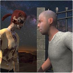 Ancient Shooter vs Zombies War