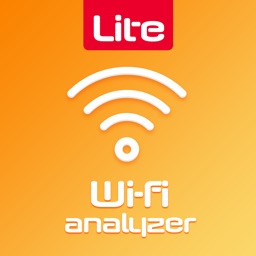 WiFi Analyzer Master Lite