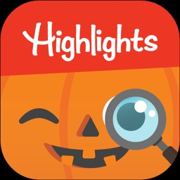 Highlights Puzzle Town