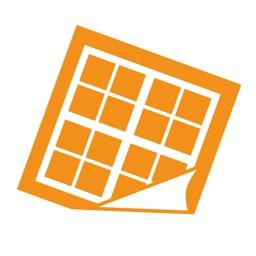 GridMaker graph paper