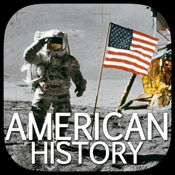 American History Interactive Timeline icon