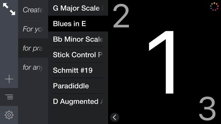 Click Metronome screenshot-5