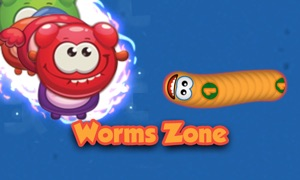 Worms Zone - Slither Snake