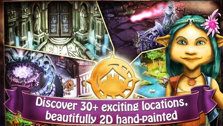 Puzzle Warriors Adventure screenshot-3