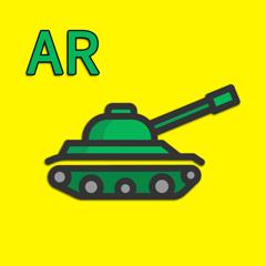 AR Tanks Multiplayer