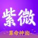 紫微斗数大师-紫微星盘八字算命星座运势大师