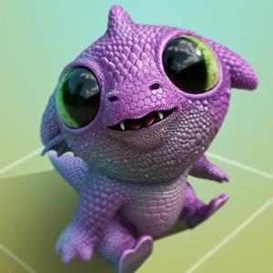 Follow Me Dragon app