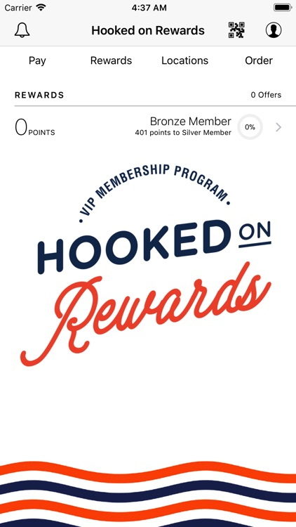 Hooked On Rewards