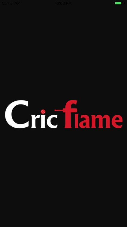 CricFlame