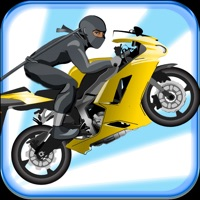 Codes for Ninja Bike Surfers Hack